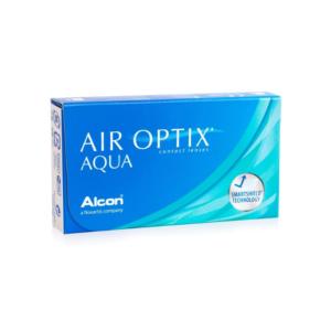 Air Optix Aqua-otticamax