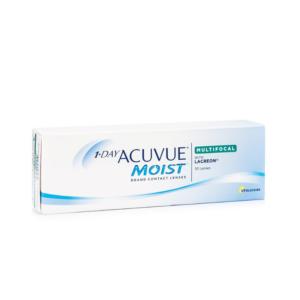 1Day Acuvue Moist Multifocal-Johnson-Johnson -otticamax