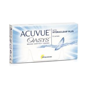 Acuvue Oasys -otticamax